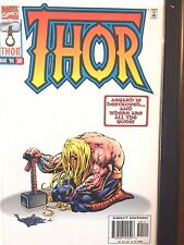 Thor  #501  Red Norvell   (1996)   VF-