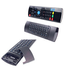 2.4G Air Mouse Wireless RC Remote Control USB Keyboard Android Mini PC TV Box
