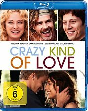 Blu-ray Crazy Kind Of Love Fsk 6