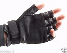 BlackHawk 8048 Lightfighter Advanced Tactical Glove BLACK Medium
