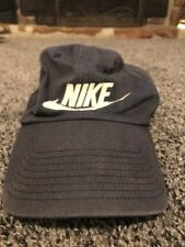 Nike Navy Blue Me S Baseball Cap Hat