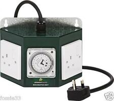 The Green Power 2 way Professional Contactor Timer
