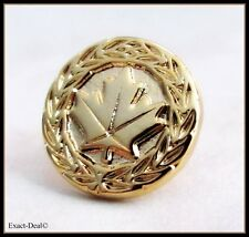 Canada Canadian Medal of Military Valour ( M.M.V. )  Lapel Pin