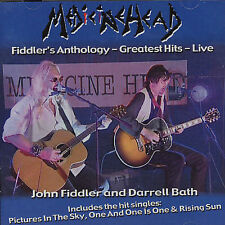 Anthology CDs & DVDs Greatest Hits