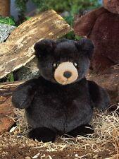 "Bearington Bear "" Blackbeary"" Wildlife"