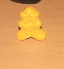Crazy Bones Gogos SKINNY BOMBER EUROPE MEGA SNAP #2 Yellow