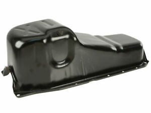 Oil Pan For 1992-1999 Chevy C1500 Suburban 5.7L V8 1995 1993 1994 1996 D471RC