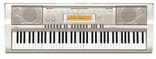 Casio WK-245 76 Key Full Size Portable Keyboard, Brand New
