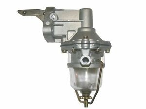 Fuel Pump - Single Action - 1946-1953 Chrysler Royal Windsor 6cyl NEW