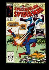 The Spectacular Spider-Man us Marvel vol 1 # 144/'88