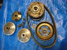 XTREME C-100 UNILLI 04 MINI QUAD COMPLETE CLUTCH ASSEMBLY PRIMARY SECONDARY