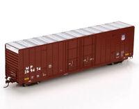 Athearn HO Scale 60ft Berwick Hi-Cube Box Union Pacific/UP/Ex-MP #269481