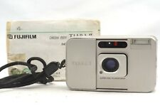 @ Ship in 24 Hrs@ Excellent! @ Fujifilm Cardia Mini Tiara II Compact Film Camera