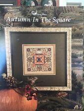 Autumn In The Square Just Nan JN168