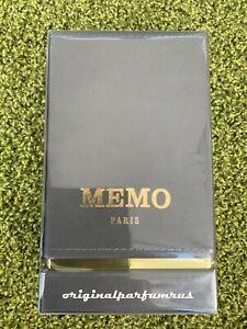 MEMO Marfa 2.53 fl. oz/ / 75 ml Eau de Parfum Unisex NEW!! SALE!!