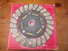 DISCO FRIZIONE AUTOBIANCHI A112 JUNIOR ABARTH 58HP TRIGER CLUTCH DISC