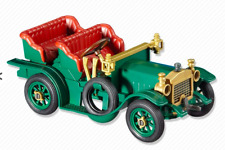PLAYMOBIL: 6240 CLASSIC CAR. NEW! Factory Sealed.