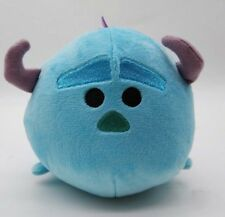 NEW Sulley Plush Doll Tsum Tsum Land S Small Disney Store Japan Monsters Inc