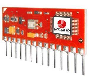 Basic ATOM Pro One Module Basic Stamp, Arduino Robots Electronics Project etc