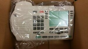*REFURB* Nortel M3905 Platinum NTMN35 office display phone ^^^