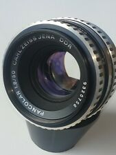 Carl Zeiss Jena Pancolar 50mm F/1.8 CAMERA LENS M42 Screw Fit, No. 9320758