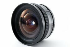 Tamron SP 17mm f3.5 manual Focus Wide Angled Lens Japan e [Exc+++++] #606096A
