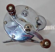 Vintage Pflueger Akron Casting Reel High End No.1893L Made in Usa