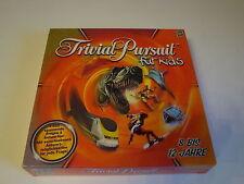 Trivial Pursuit für kids