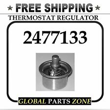 2477133 4W4842 1223821 7C3095 Thermostat Regulator CATERPILLAR WE SELL PARTS!