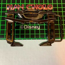 Disney Vintage Tron Legacy belt buckle, New