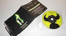 Single CD Jamiroquai - Deeper Underground 3.Tracks 1997  88