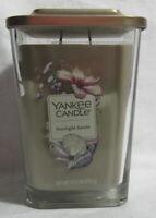 Yankee Candle Elevation Large Jar Burn 65-80 hrs 19.5 oz SUNLIGHT SANDS