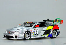 LUXURY 1/18 Cadillac CTS CAR model(sales promotion)