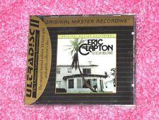 Eric Clapton - 461 Ocean Boulevard - Mfsl Oro Disco CD Nuevo - Móvil Fidelity