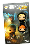 Pop! Funkoverse Strategy Game - Harry Potter 101 - 2 Player - NISB