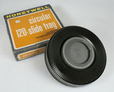 HONEYWELL CIRCULAR 120-SLIDE TRAY IN BOX