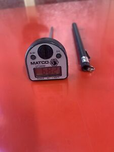 Matco Tools Digital Thermometer DT300M