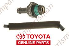 GENUINE Toyota Camry RAV4 / Scion TC xB  2.4L PCV Valve + Hose Kit