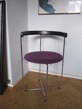 80s  Stuhl SOLEY  Kusch + Co Design V. Hardarson Klappstuhl - folding chair  /1
