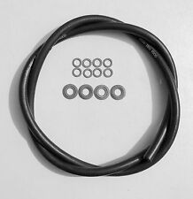 Land Rover Defender & Discovery 300 Tdi Injector Washers & Return Hose Kit