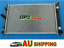NEW Holden VZ Commodore Alloytec V6 Radiator AUTO and MANUAL