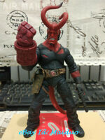 MEZCO Hellboy Action Figure Collectible New 6'' in stock New with box