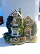 "Lilliput Lane "" Rosemary Cottage "" English Collection1996 Handmade in England"