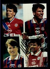 Lothar Matthäus Bayern Mümchen TOP FOTO Original Signiert + A6976
