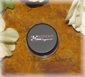 NEW MINERAL HYGIENICS Mineral Eyeshadow Full Size 7 Grams $13 New Colors Added