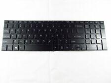 NEW US Keyboard for SONY FIT 15E SVF 15E SVF15E series laptop Black