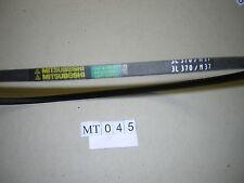 MT045 courroie trapézoidale 3L370  neuve