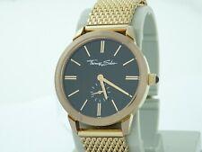 thomas sabo glam spirit mesh rose gold watch WA0249-265-203