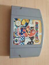 Mario Party 3 - Nintendo 64 N64 - PAL EUR