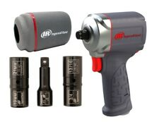"Ingersoll Rand #35MAX: 1/2"" Drive Ultra-Compact Impact Wrench"